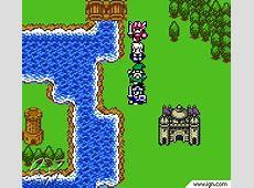 RPGClassicscom Dragon Warrior 3 Remake Shrine