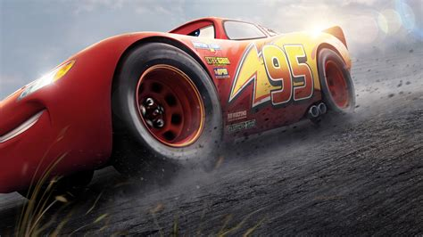3 Car Wallpaper by Lightning Mcqueen Cars 3 4k 8k Wallpapers Hd Wallpapers