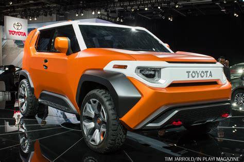 Best Of The 2018 Detroit Auto Show