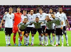 Germany Football Team Squad List For 2014 FIFA World Cup