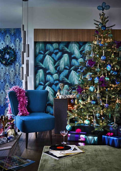 top festive interior trends