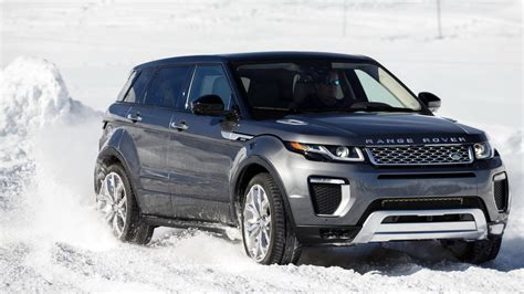 Land Rover Discovery Sport 4k Wallpapers by 2016 Range Rover Evoque Autobiography 4k Wallpaper Hd