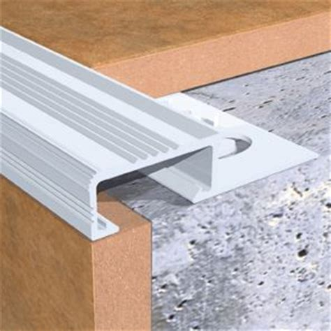 Step Nosing For Tiles by Stair Nosings