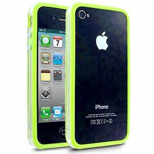 Neon Green Force Stylish Cell Phone Cases