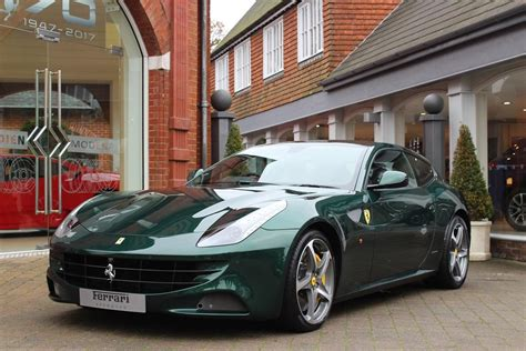 Ff For Sale by Lovely Green Ff For Sale Uk Ferrarichat