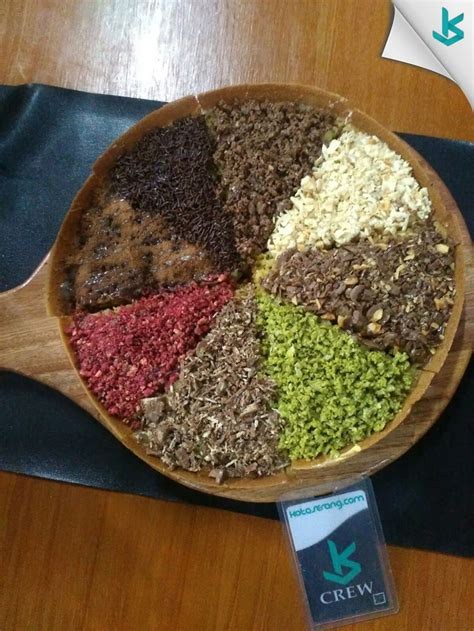 martabak master  delicious culinary kotaserangcom