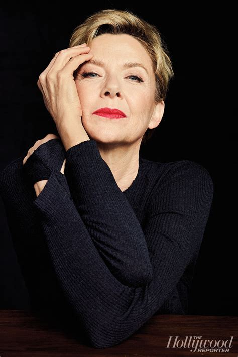 Annette Bening Interview: Identifying With Virginia Woolf ...