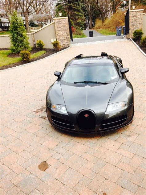 Somewhere along the line this happened, though. 2010 BUGATTI VEYRON Replica for sale