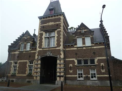 huis doorn poortgebouw huis doorn poortgebouw if then is now