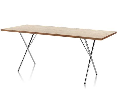 Nelson™ X-leg Table
