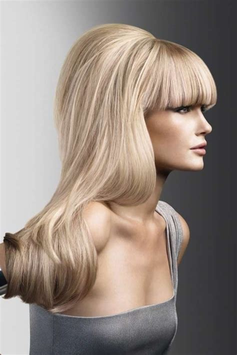haircuts with volume at the crown beehive beehive styles height crown volume hair 3008