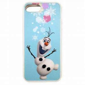 Your WDW Store - Disney iPhone 5/5S Case - Frozen - Olaf