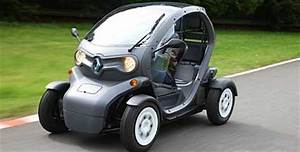 Kleinwagen Gebraucht Privat : renault twizy r ckruf f r 6000 elektroautos ~ Kayakingforconservation.com Haus und Dekorationen