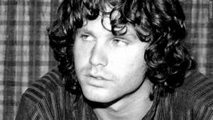 """Jim Morrison proclaims in lost interview: """"Fat is ..."""
