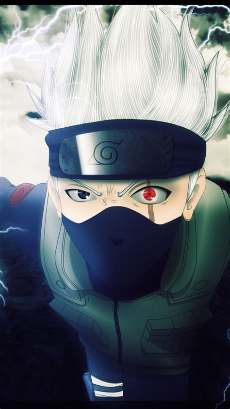 Kakashi hatake naruto wallpaper in anime wallpaper collection, images, photos and background gallery. Kakashi iPhone Wallpaper (69+ images)