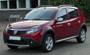 Dacia Sandero Stepway 4x4 Prix : lodgy stepway un monospace dacia aux airs de 4x4 ~ Gottalentnigeria.com Avis de Voitures