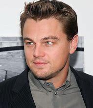 Leonardo DiCaprio Romeo