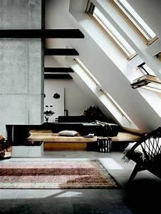 Fenster Modern Gestalten : schlafzimmer modern gestalten 48 bilder ~ Markanthonyermac.com Haus und Dekorationen