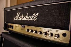 Marshall 2550 Silver Jubilee [1987] image (#1797319 ...