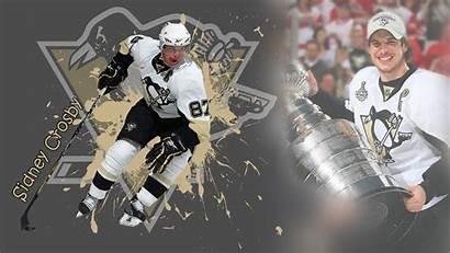 Crosby Sidney Hockey Nhl Player Wallpapers Sport