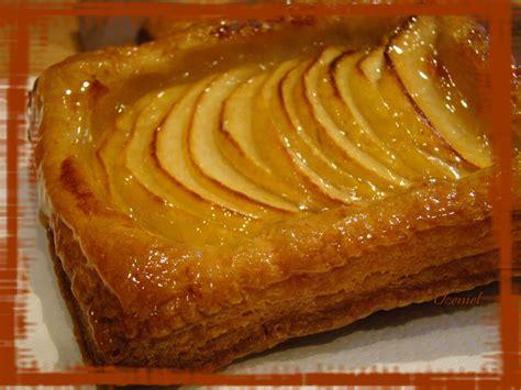 recette tarte aux pommes pate feuilletee tartelletes aux pommes 224 la fermi 232 re oceniel by paula