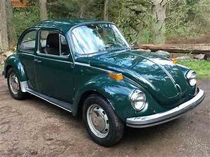 Classifieds For 1973 Volkswagen Super Beetle