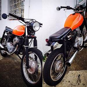 Honda 125 Twin : honda 125 twin honda cm 125 t scrambler page 8 ~ Melissatoandfro.com Idées de Décoration