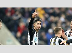 WATCH Goals and highlights from Newcastle's win over