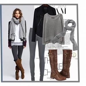 17 Best ideas about Grey Leggings Outfit on Pinterest | Gray dress outfit Gray dress and Fall ...