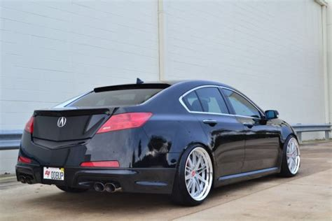 2011 Acura Tl Rims by 19 Or 20 Inch Wheels Acurazine Acura Enthusiast Community