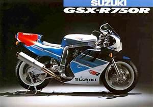 1989 Suzuki Gsx