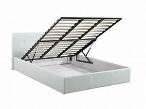 Lit 120x190 Avec Tiroir : console avec tiroir epure blanc ~ Teatrodelosmanantiales.com Idées de Décoration