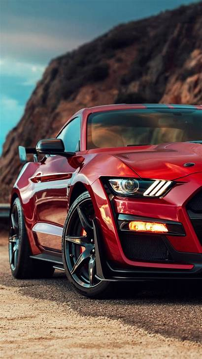 Mustang Gt500 Ford Shelby 4k Tapety Wallpapers