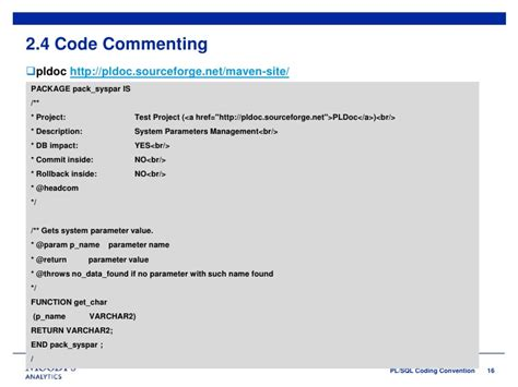 ora 00942 table or view does not exist plsql coding conventions