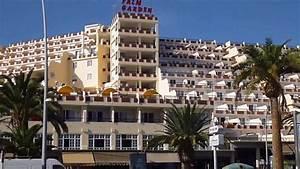 hotel palm garden in morro jable fuerteventura youtube With katzennetz balkon mit palm garden jandia playa