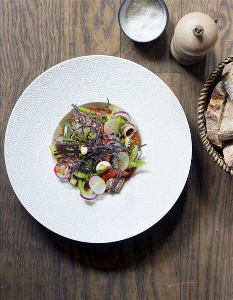 site de cuisine de chef salade niçoise de chef pour 4 personnes recettes à