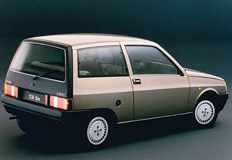 ITALIAN CARS CLUB Autobianchi/Lancia Y10