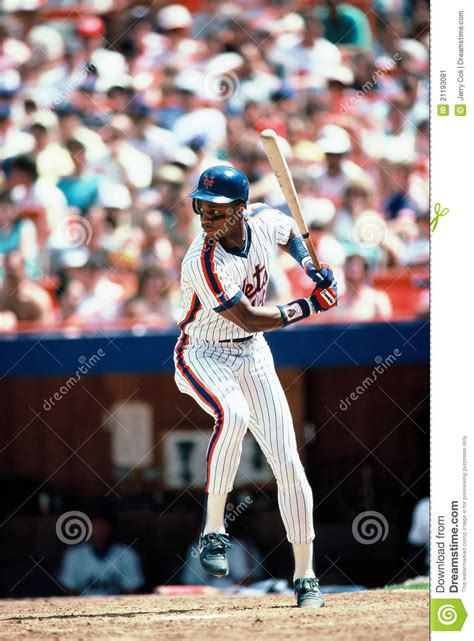 darryl strawberry editorial photo image  major player