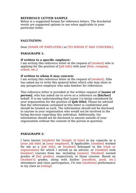 write  reference letter jidiletterco