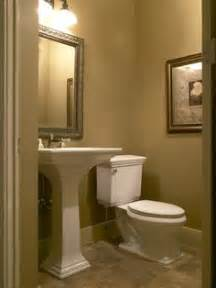 small powder bathroom ideas 1000 images about powder room on vessel sink