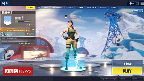 fortnite teen hackers earning thousands  pounds  week
