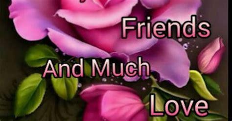 thursday blessings    dear friend good morning