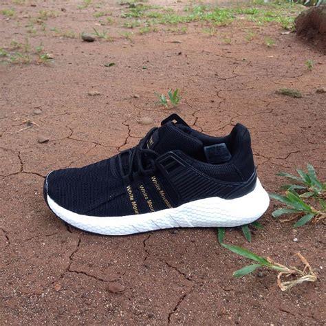 jual sepatu sport casual cewek adidas eqt impor  lapak