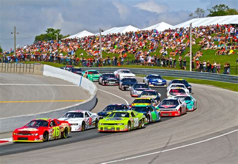 Pinty's One Of Big Changes To Nascar Canada This Year