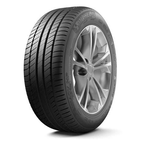 Michelin Primacy Hp Summer Tyres