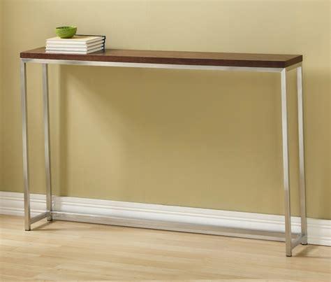 Table Coat Rack Bench Narrow Sofa Table Ikea White Console