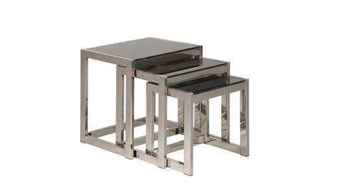 ensemble table et chaises pas cher ensemble table et chaise salle a manger pas cher 13 tables gigognes inox et verre tremp233