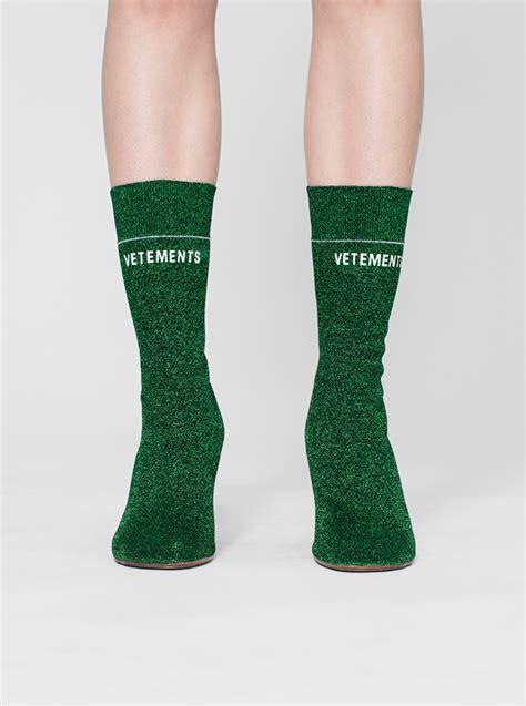 Vetements-sock-boots-lurex-3 - Snobette