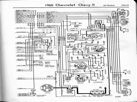 Chevy Pickup Truck Wiring Diagram Forums
