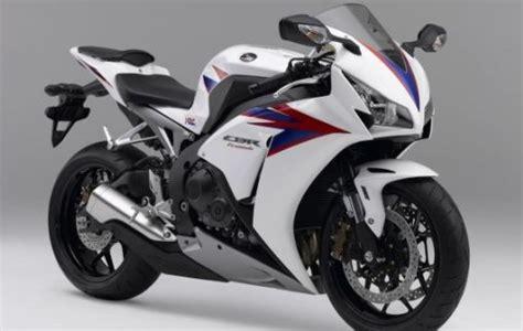 daftar harga sepeda motor terbaru honda bebek matic